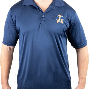 street cop training polo